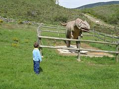 Tiranosaurius
